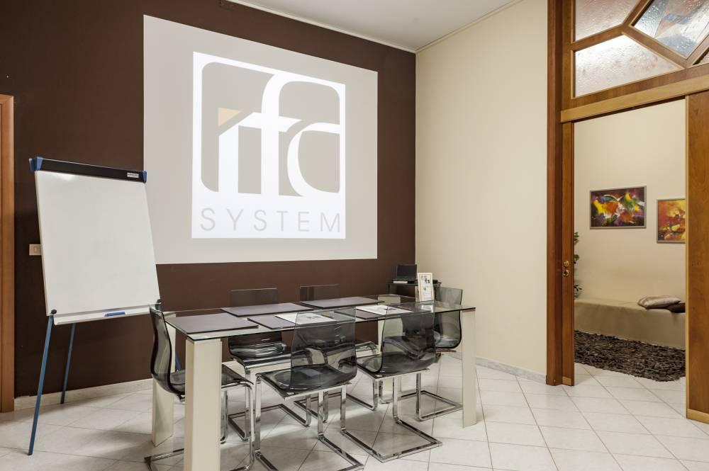 Sala Riunioni IFC SYSTEM