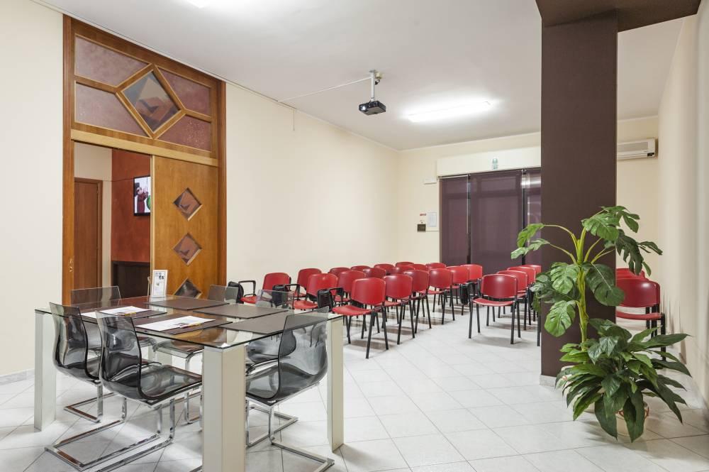 Sala Corsi 1