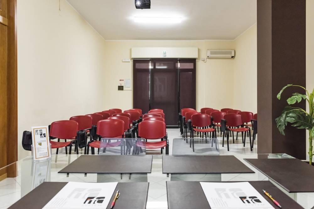 Sala Corsi IFC SYSTEM