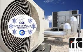 Corso FGAS - patentino frigoristi