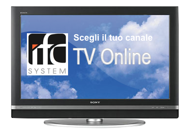 streaming tv, diretta tv, tv online